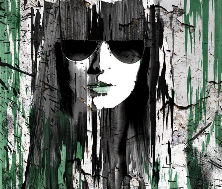 Aura digital art by GiGro