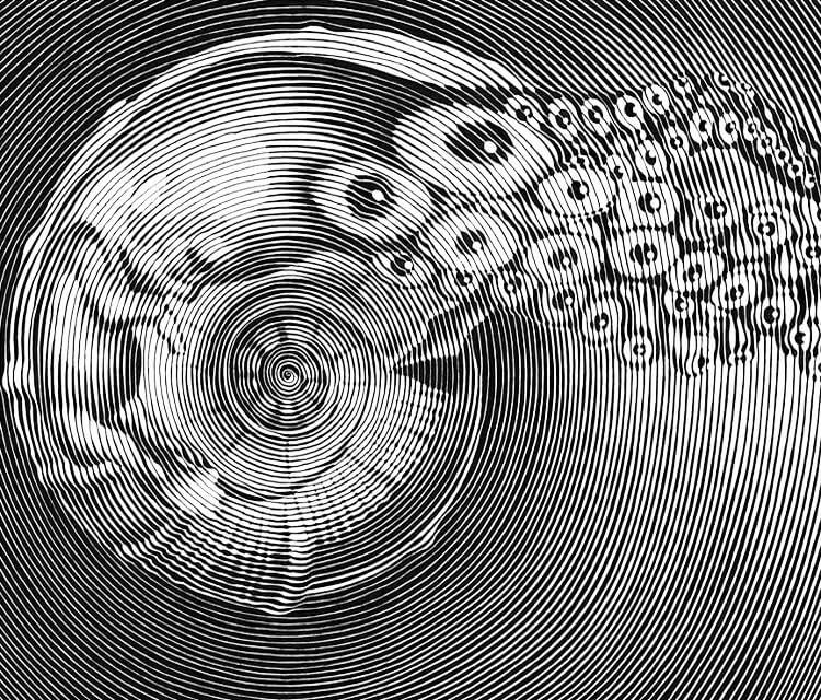 Vibrapuls  by Lonac Art