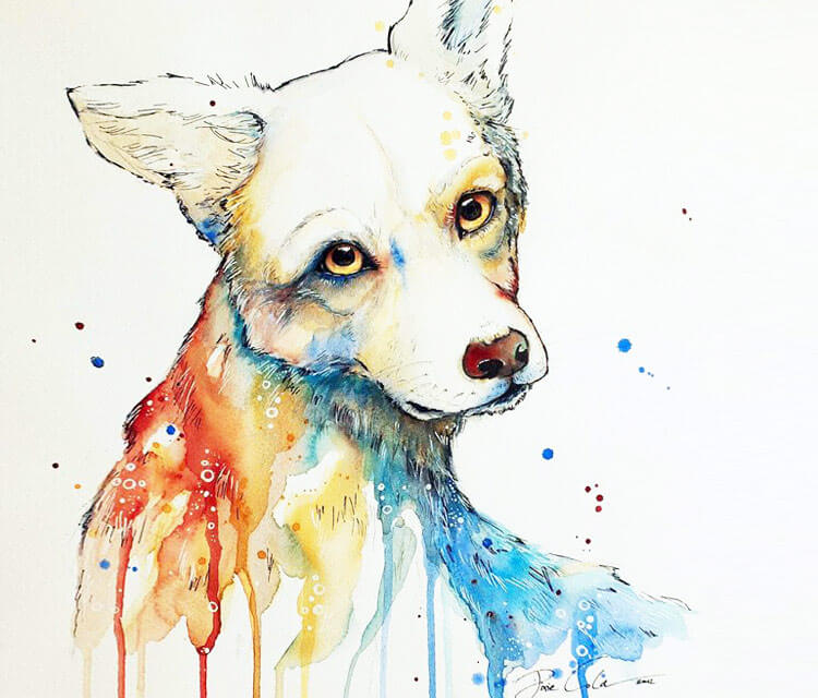 Dogy  by Pixie Cold